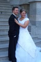 Highlight for Album: Beecher Family/Darin & Sara Wedding