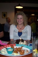 Highlight for Album: Happy Birthday Cari