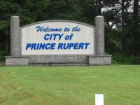 Highlight for Album: Prince Rupert