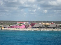 Highlight for Album: Costa Maya and Roatan