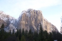 Highlight for Album: Yosemite