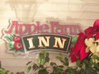 Highlight for Album: Apple Farm Inn, San Luis Obispo