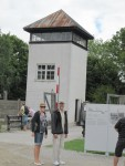 1 of 7 guard towers